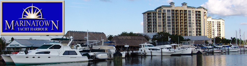 Marinatown Yacht Harbour North Fort Myers Florida